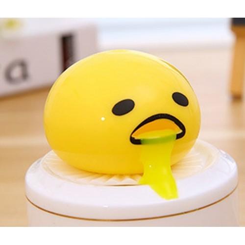 """Антистресс игрушка """"Яичный желток"""""""