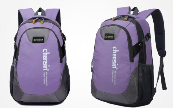 !!!__CHS-00002 Рюкзак, фиолетовый