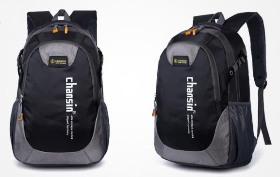 !!!__CHS-00006 Рюкзак, черный