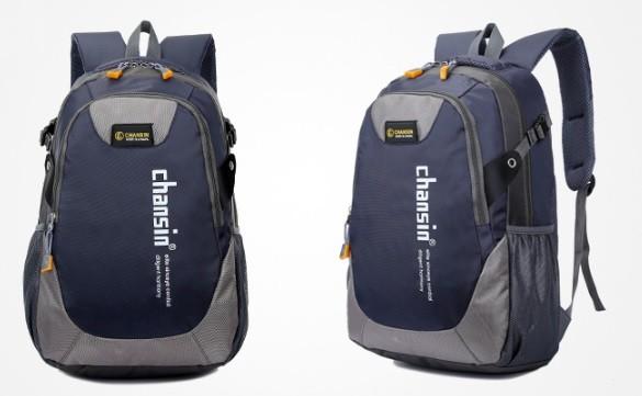 !!!__CHS-00005 Рюкзак, темно-синий