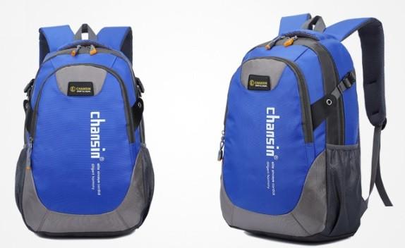 !!!__CHS-00003 Рюкзак, синий