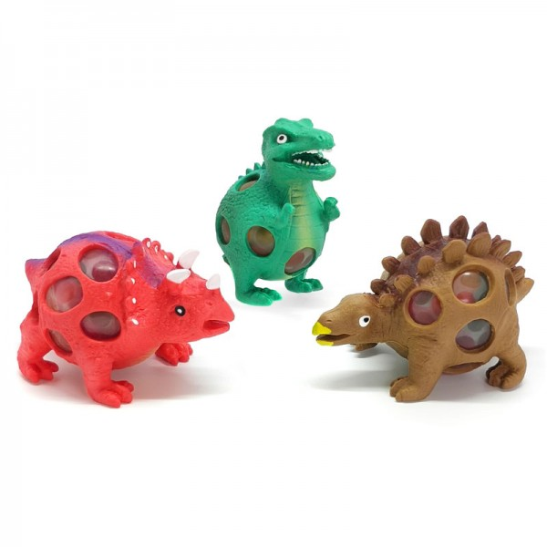 Антистресс игрушка Динозавр