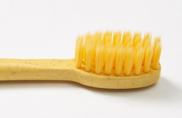 Haoniu Зубная щетка с напылением из пшеницы
