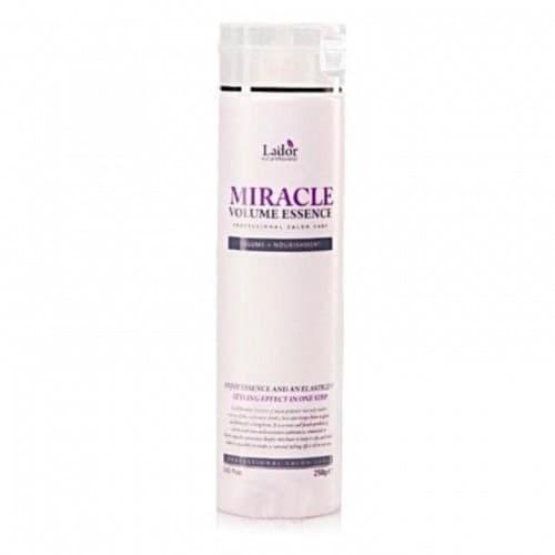 Увлажняющая эссенция для фиксации и объема волос Lador Miracle Volume Essence, 250 мл