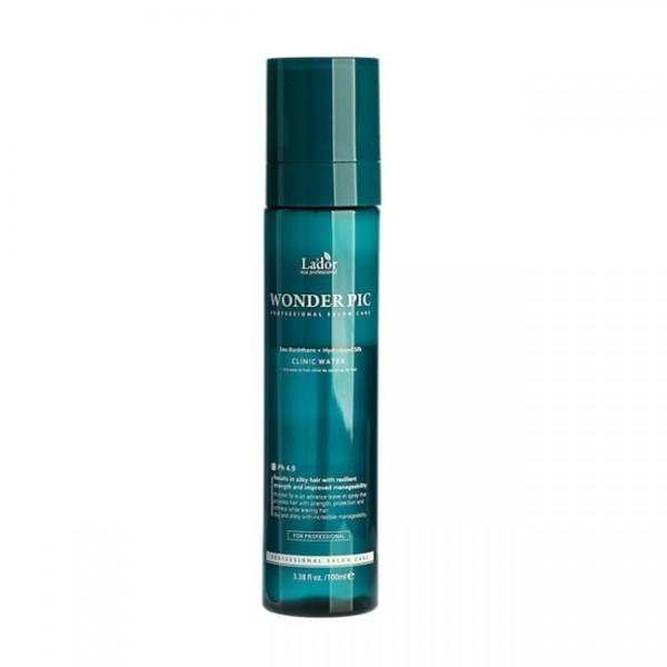 Мист для укрепления и защиты волос Lador Wonder Pic Clinic Water pH 4.9 , 100 мл