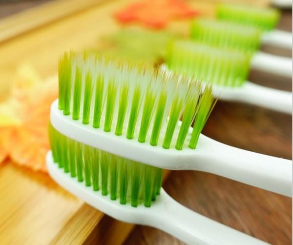 Зубные нано щетки с Зеленым чаем (5 шт)