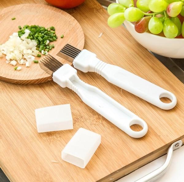Нож для зеленого лука