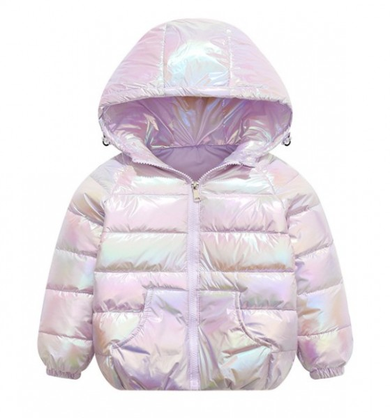 kp-p-0029 Куртка детская, размер 130