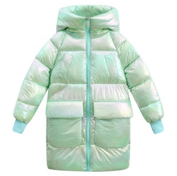 kp-g-0015 Пальто детское, размер 110
