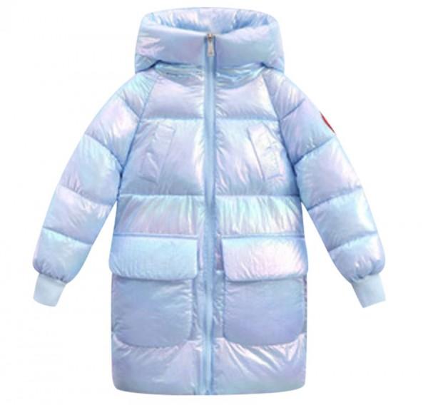 kp-b-0012 Пальто детское, размер 110