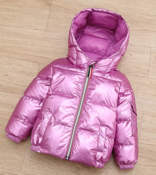 kp-dp-0010 Куртка детская, размер 130