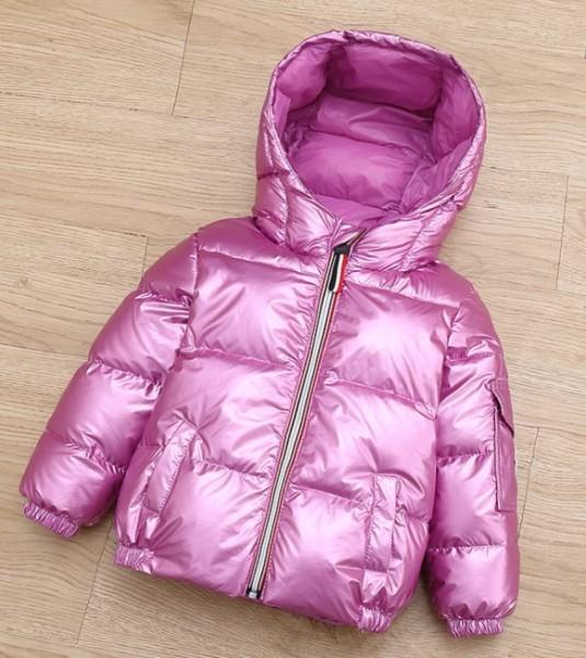 kp-dp-0010 Куртка детская, размер 140