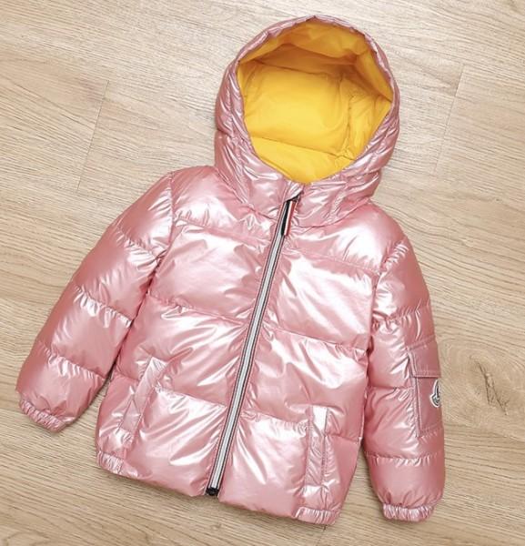 kp-p-0009 Куртка детская, размер 130