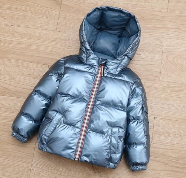 kp-b-0008 Куртка детская, размер 130