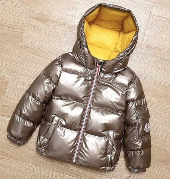 kp-g-0007 Куртка детская, размер 120