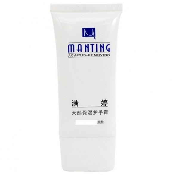 Крем для рук Manting, 50 гр