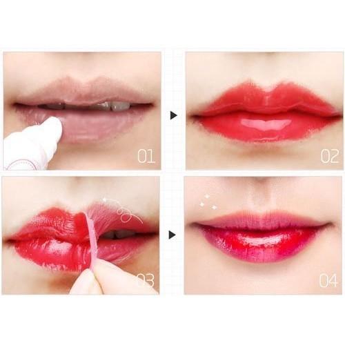 Тинт-пленка для губ Romantic Bear Watermelon