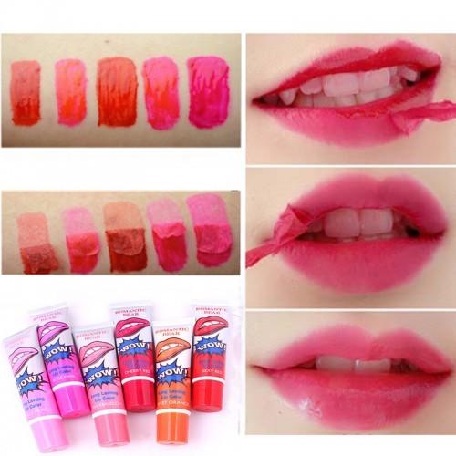 Тинт для губ Romantic Bear Rose Pink