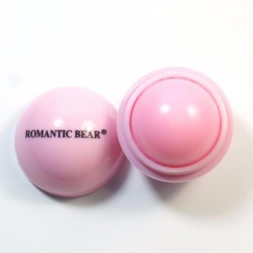Бальзам для губ Romantic Bear Виноград