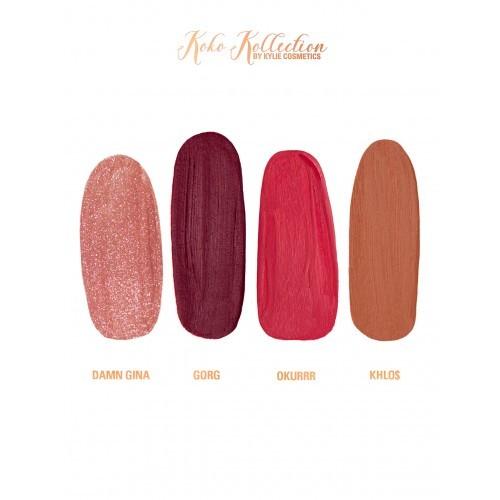 Kylie Koko Kollection 4 шт