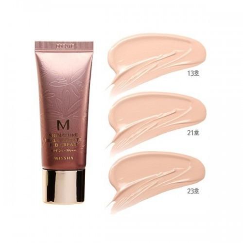 ВВ крем MISSHA M Signature Real Complete BB Cream (No.21), 20 мл
